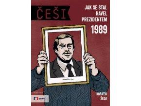Češi 1989 - Pavel Kosatík