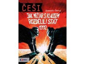 Češi 1992 - Dan Černý