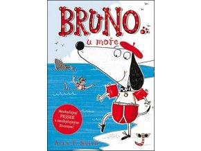 Bruno u moře - Alex T. Smith