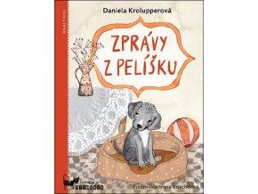 Zprávy z pelíšku - Daniela Krolupperová