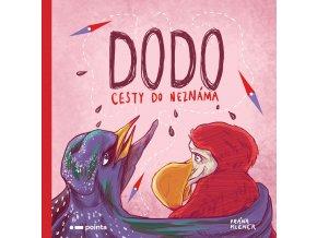 Dodo - Vrána Klener