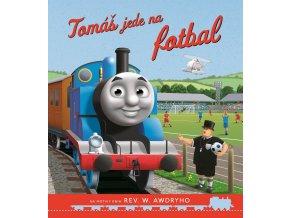 Tomáš a jeho přátelé - Tomáš jede na fotbal - kolektiv /skladem/