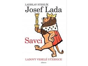 Ladovy veselé učebnice (1) - Savci - Jan Vrána, Ladislav Stehlík