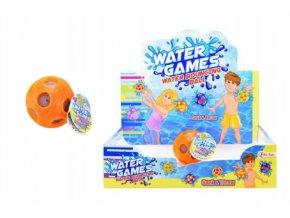 Míček na hraní do vody 7cm (1 ks)