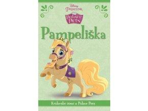 princezna palace pets pampeliska kralovske cteni o palace pets walt disney skladem