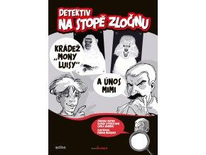 Detektiv na stopě zločinu - Amaicha Depino, Ileana Lotersztain