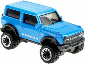 hot wheels 21 ford bronco GRX28 1