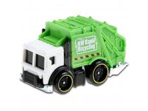 hot wheels popelar total disposal ghd90 1