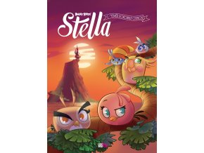 Angry Birds - Stella: Téměř dokonalý ostrov - kolektiv