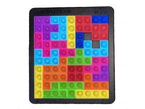 pop it hlavolam tetris skladacka rebus 1