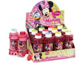 Bublifuk Minnie 300 ml skladem