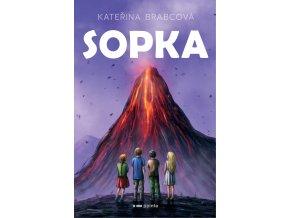 Sopka - Kateřina Brabcová