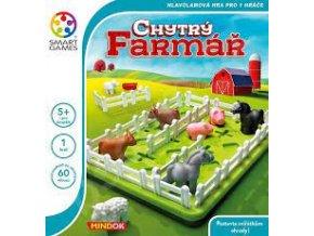 smart chytry farmar