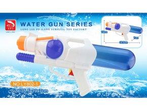 Pistole vodní 35,5 cm skladem