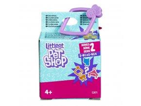 Littlest Pet Shop Překvapení v krabičce skladem