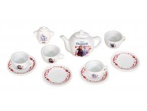 Ledové království 2 Kávový porcelánový set
