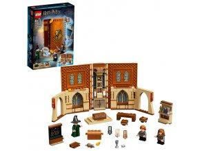LEGO Harry Potter Kouzelné momenty z Bradavic: Hodina přeměňování