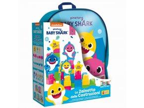 Baby Shark - Batoh