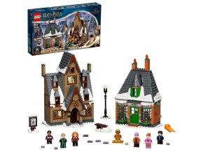 LEGO Harry Potter Výlet do Prasinek