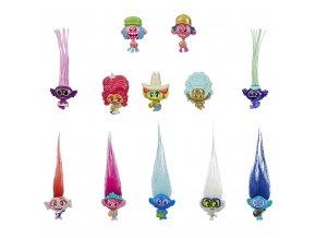 Trolls Tiny Dancers figurka
