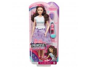Barbie kamarádka