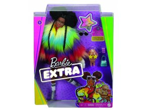 Barbie extrav pláštěnce