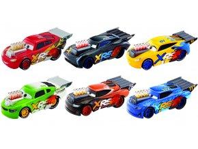 Cars xrs závodni dragster