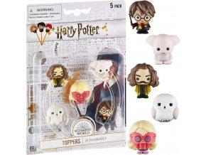 Návleky na tužky Harry Potter