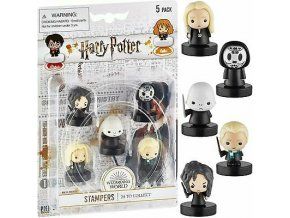 Razítka Harry Potter