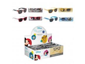 Sluneční brýle Disney