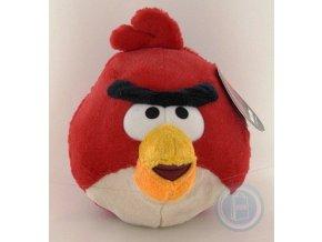 Plyšový Angry birds červený 23 cm