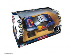 RC Buggy Red Bull