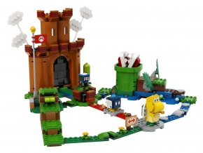 LEGO Super Mario Útok piraňové rostliny – rozšířující set