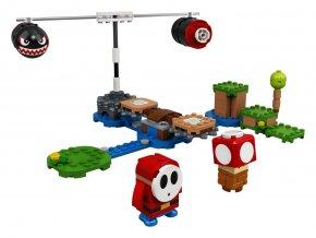 LEGO Super Mario Palba Billů – rozšiřující set