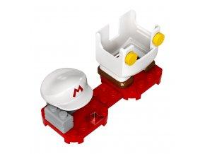 LEGO Super Mario Obleček ohně – vylepšení pro Maria