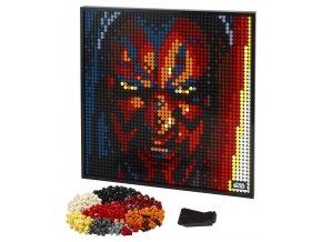 LEGO Art Star Wars – Sith