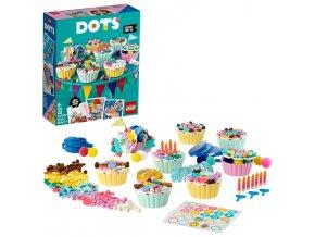 LEGO Dots Kreativní sada party dortíků