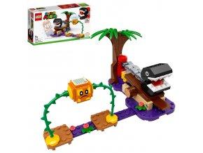 LEGO Super Mario Chain Chomp a setkání v džungli – rozšiřující set