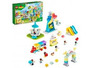 LEGO Duplo Zábavní park