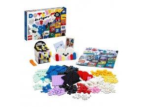 LEGO Dots Kreativní designerský box