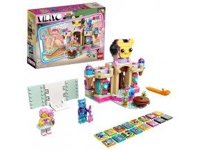LEGO Vidiyo Candy Castle Stage