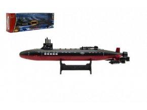 Ponorka - plastová se zvukem