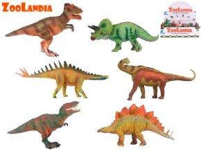 Dinosaurus 15-18cm
