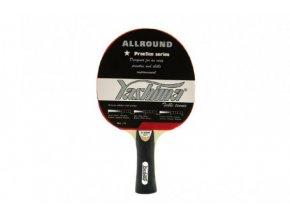 Pálka mechová na stolní tenis/ ping pong  25cm
