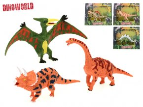Dinosaurus 12-13cm