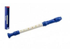 Flétna plast 33cm v krabičce