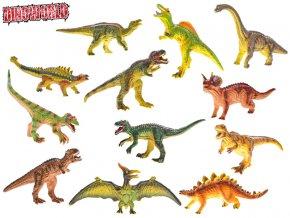 Dinosaurus 16-23cm