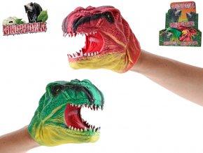 Dinosaurus/maňásek 14cm