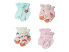 Baby Annabell® Ponožky, 2 druhy, 43 cm