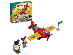 LEGO Disney Myšák Mickey a vrtulové letadlo